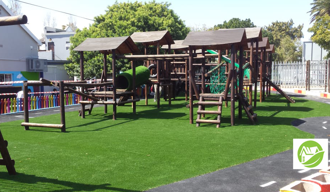 Kuilsriver School Choose N & J Artificial Grass
