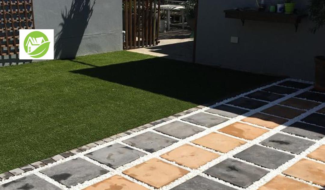 Brackenfell Resident Paving & Artificial Grass