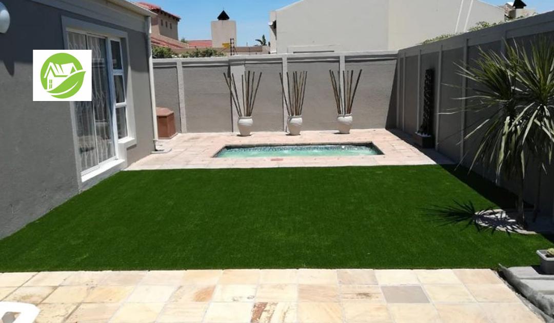 Paarl Resident Artificial Grass